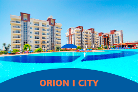 ORION I CITY