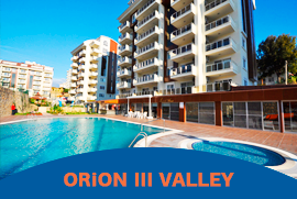 ORION III VALLEY