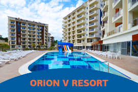 ORION V RESORT