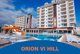 ORION VI HILL